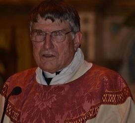 Father Richard Harris